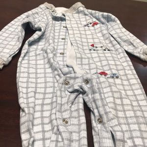 Other - footie for  baby